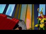 Мстители: Могучие герои Земли 1 сезон 26 серия (Дубляж СТС (студия