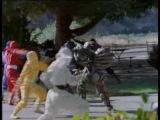 Могучие Рейнджеры 3 сезон - 16 серия / Mighty Morphin Power Rangers 3 season