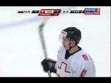 Хоккей 2013 Россия - Швейцария