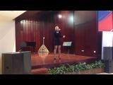 Ольга Воронова - Гордая Россия (Пекин)
